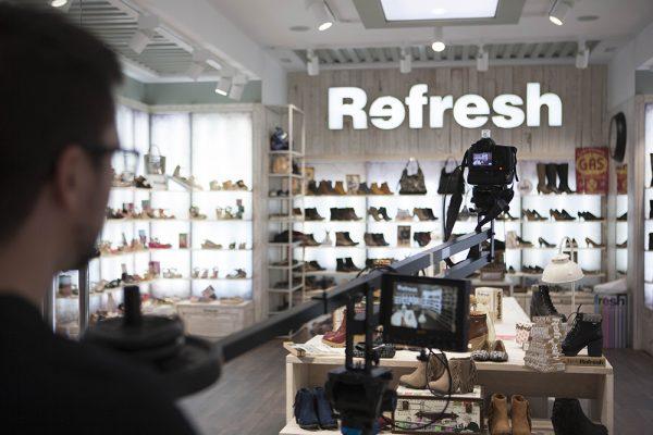 Misterestudio Audiovisual- Refresh -Making of3